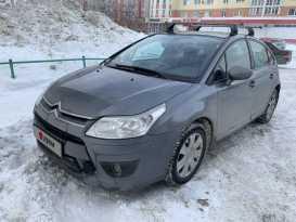 Барнаул C4 2010