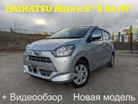 Кемерово Mira e:S 2017