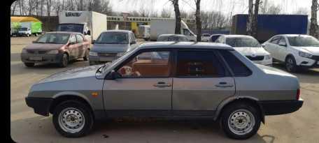 Саранск 21099 2003