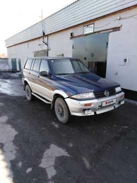 Белово Musso 1996