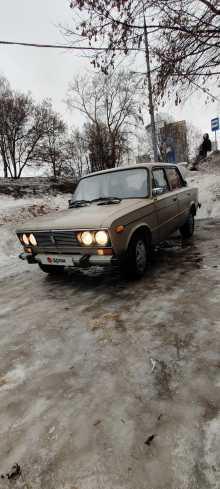 Москва Лада 2106 1987