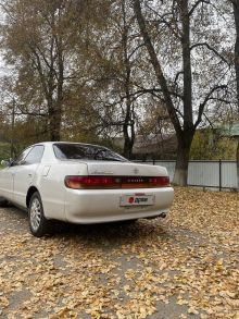 Коломна Chaser 1994