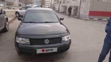 Ахтубинск Passat 1997