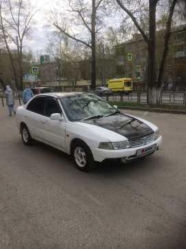 Томск Mirage 1999
