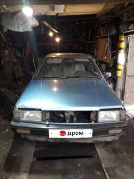 Прокопьевск 323 1987