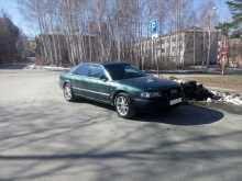 Белоярский A8 1998