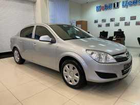 Белгород Opel Astra 2011