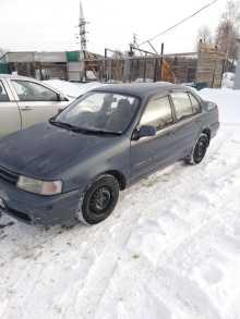 Челябинск Tercel 1993