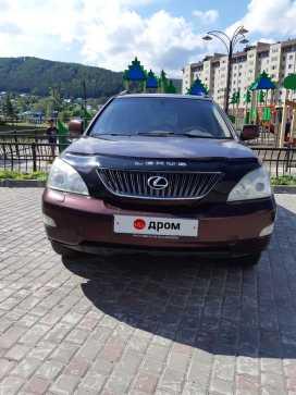 Горно-Алтайск RX350 2007