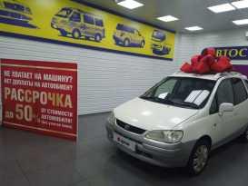 Свободный Corolla Spacio