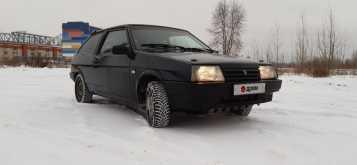 Нижний Новгород 2108 2002