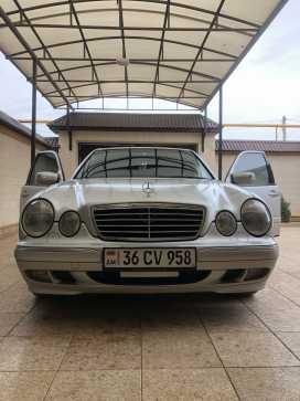 Махачкала E-Class 2000