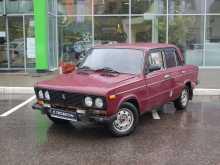 Воронеж 2106 2000