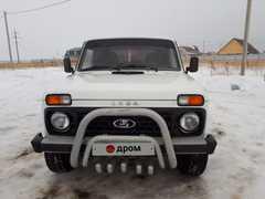 Нижний Ломов 4x4 2121 Нива 2008