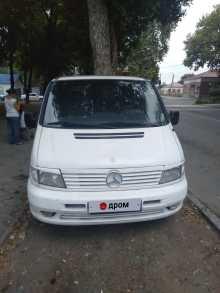 Краснодар Vito 2002
