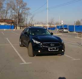 Хабаровск FX35 2009