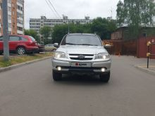 Москва Niva 2013