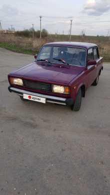 Десногорск 2105 1999