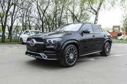 Москва GLE Coupe 2021