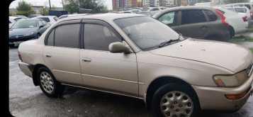 Ижевск Corolla 1991