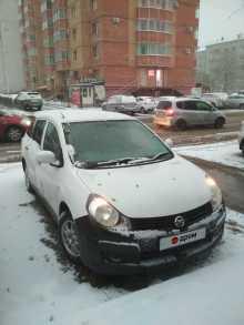 Свердловский AD 2012