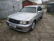 Барнаул Crown 1999