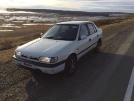 Иркутск Pulsar 1991