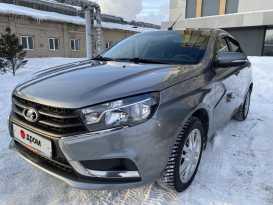 Кемерово Веста 2017