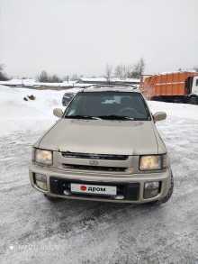 Барнаул QX4 1998