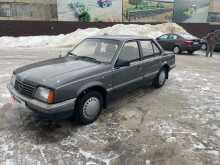Орел Ascona 1985