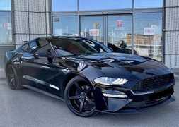 Махачкала Mustang 2019
