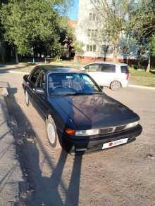 Омск Galant 1990