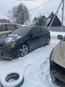 Новосибирск Civic Type R 2003