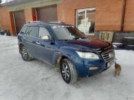 Иркутск X60 2016