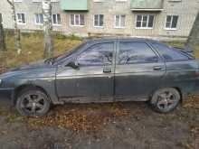 Рыбинск 2112 2006