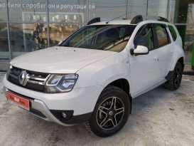 Новосибирск Duster 2020