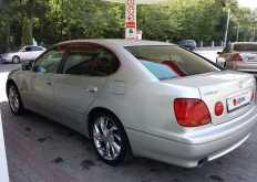 Махачкала GS300 2001