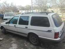 Керчь Sierra 1992