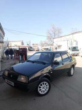 Севастополь 21099 2009