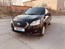 Иркутск Datsun on-DO 2016