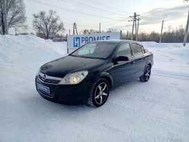 Тольятти Astra 2008