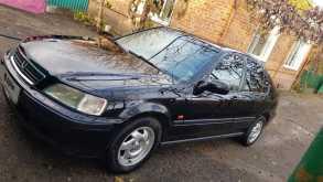 Курганинск Civic 2000