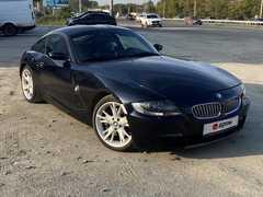 Челябинск BMW Z4 2008
