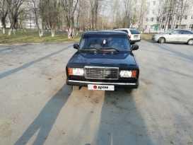Заринск 2107 2008