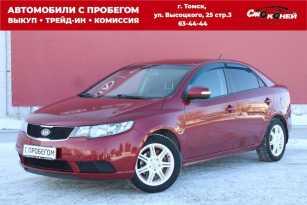 Томск Cerato 2009