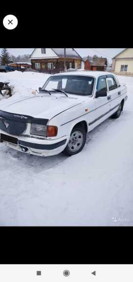 Яя 3110 Волга 2002