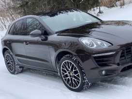 Кемерово Porsche Macan 2014