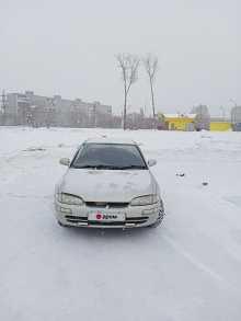 Омск Mirage 1995