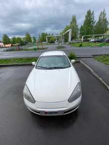 Киселёвск Coupe 2007
