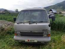 Усть-Кокса Hiace 1989
